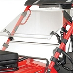 Kolpin Full Tilting UTV Windshield for Kawasaki Teryx