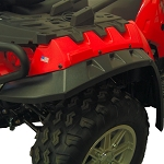 Kolpin Overfenders (Fender Flares) for Polaris ATVs