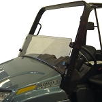 Kolpin Half Windshield for Arctic Cat Prowler