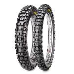 Maxxis Maxxcross Desert IT Motorcycle Tires