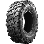 Maxxis Carnivore Radial Tires