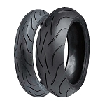 Michelin Pilot Power 2CT Radial Motorcycle Tires