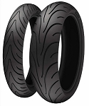 Michelin Pilot Road 2 Radial Motorcycle Tires