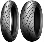 Michelin Pilot Road 3 Radial Motorcycle Tires