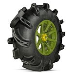 EFX Moto Monster ATV Tires