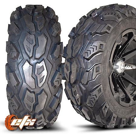 EFX MotoGrip ATV tire