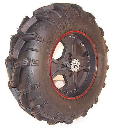 EFX MotoMax ATV Tires