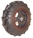 EFX MotoMax ATV Tires