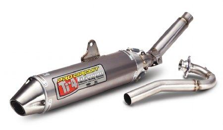 Pro Circuit Ti-4 GP