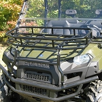 Seizmik Hood Rack for Polaris Ranger (09+)