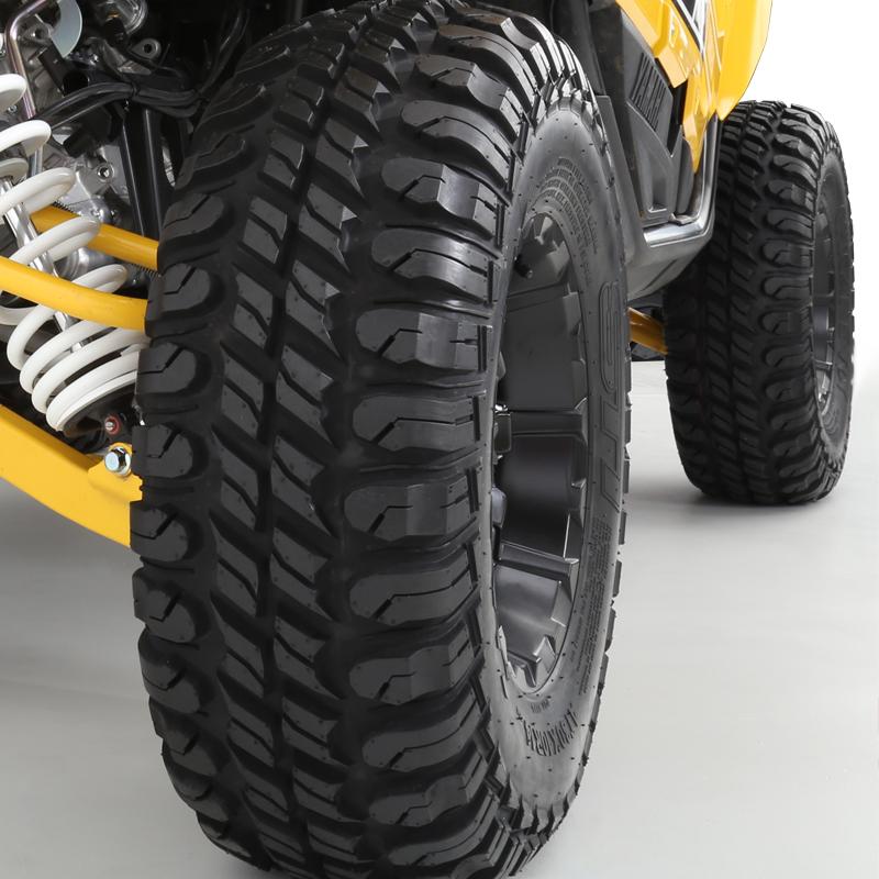 Best Off Road Tires >> DOT Approved STI Chicane ATV & UTV Tires