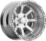 "Vision 159 Outback ATV Wheels - 14"" Machined"