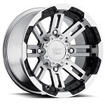 Vision 375 Warrior ATV Wheels - 14