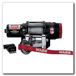 Warn Pro Vantage 2500 lb. Winch with Wire Rope (Warn 90250)