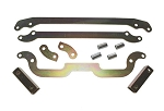 Kawasaki Brute Force 650 IRS (2006+) Xtreme ATV Lift Kit