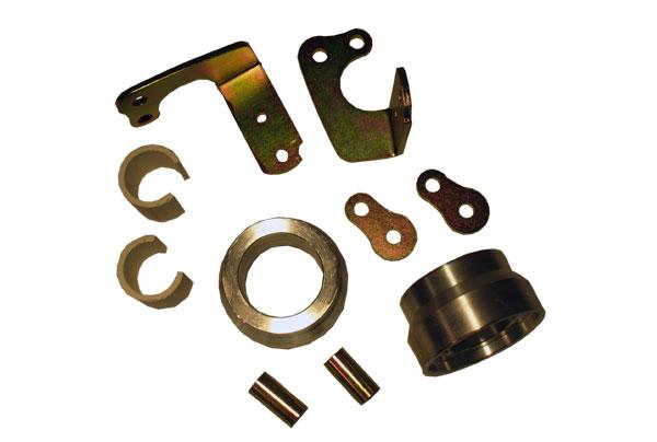 "Xtreme Suspension Products 2/"" Inch ATV Lift Kit Honda Rincon 680 XTH680"