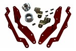 "Polaris RZR 800 (2008) 3"" Xtreme Lift Kit"