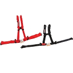 Slasher UTV 4-Point Harness with 2