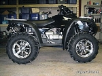 "Super ATV 2"" Lift Kit for Honda Rincon 650/680"