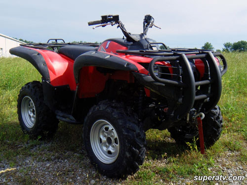 Yamaha Grizzly   Inch Lift Kit