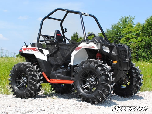 2 Inch Lift Kit For Polaris Sportsman Ace By Super Atv