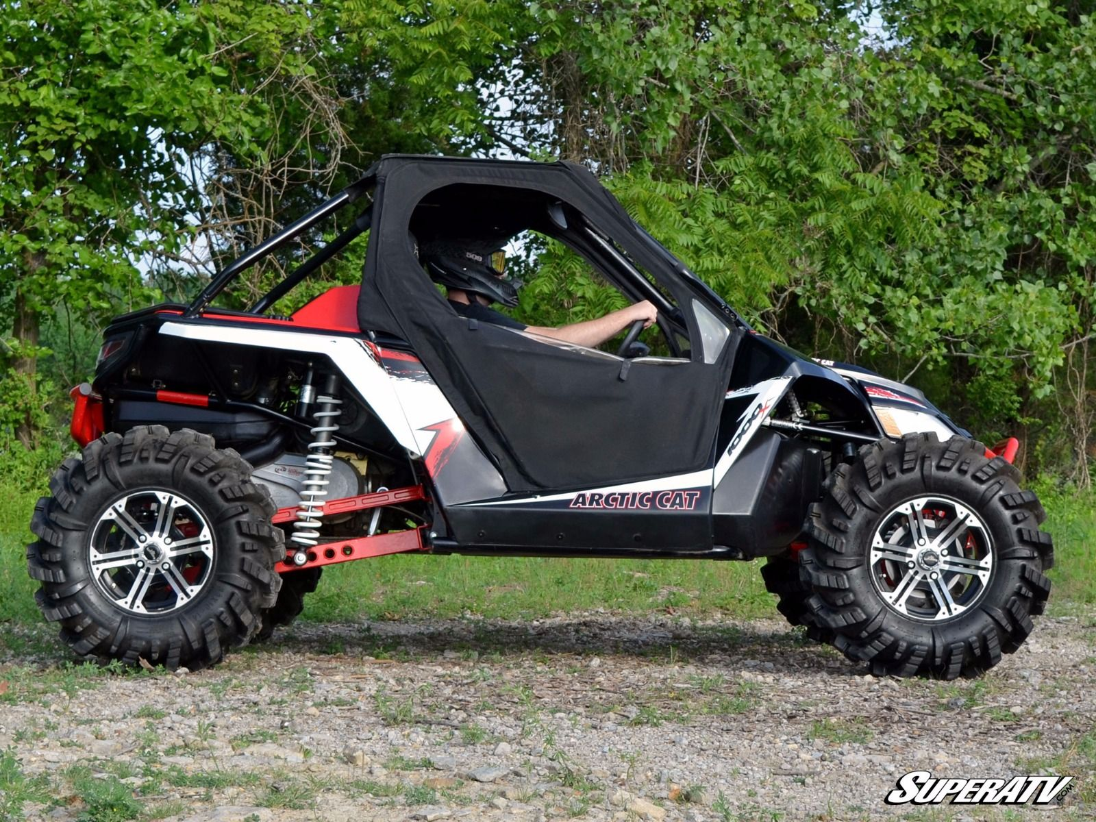 Arctic Cat Wildcat  Accessories