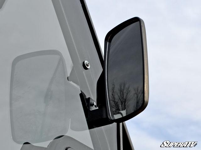 Full Cab Enclosure Doors & Super ATV Full Cab Enclosure Doors for Can-Am Defender Pezcame.Com
