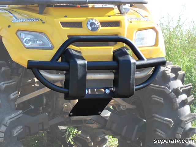 Front Sport Bumper For The Can Am Outlander