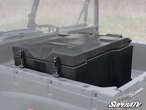 Super Atv Universal Rear Cooler Cargo Box