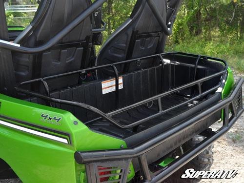 Super Atv Cargo Rack For Kawasaki Teryx 4 Models