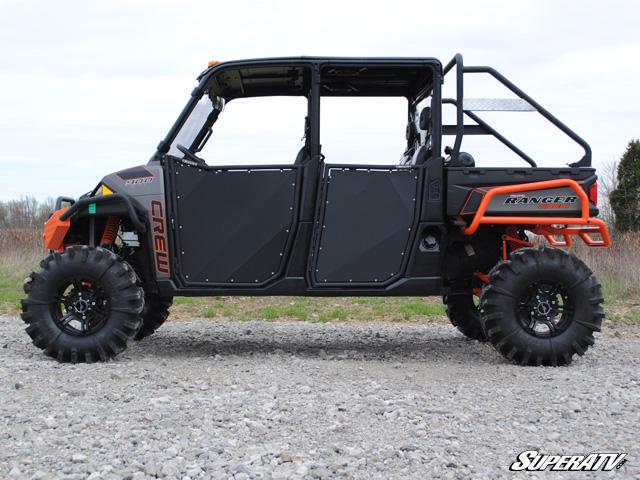 Super Atv Ranger Fullsize 900 570 Doors