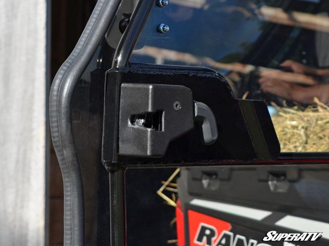 2 Seat Doors & Super ATV Cab Doors for Polaris Ranger Fullsize Pezcame.Com