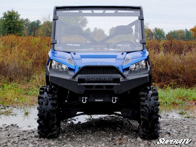 Full Windshield For Polaris Ranger 900
