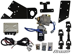 Super ATV Power Steering Kit for Honda Pioneer 500