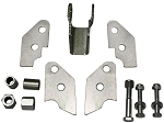 "Super ATV 2"" Lift Kit for Honda Rancher 350/400"