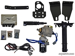 Super ATV Power Steering Kit for Honda Rubicon 500