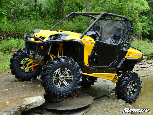 Super ATV Intimidator Tires