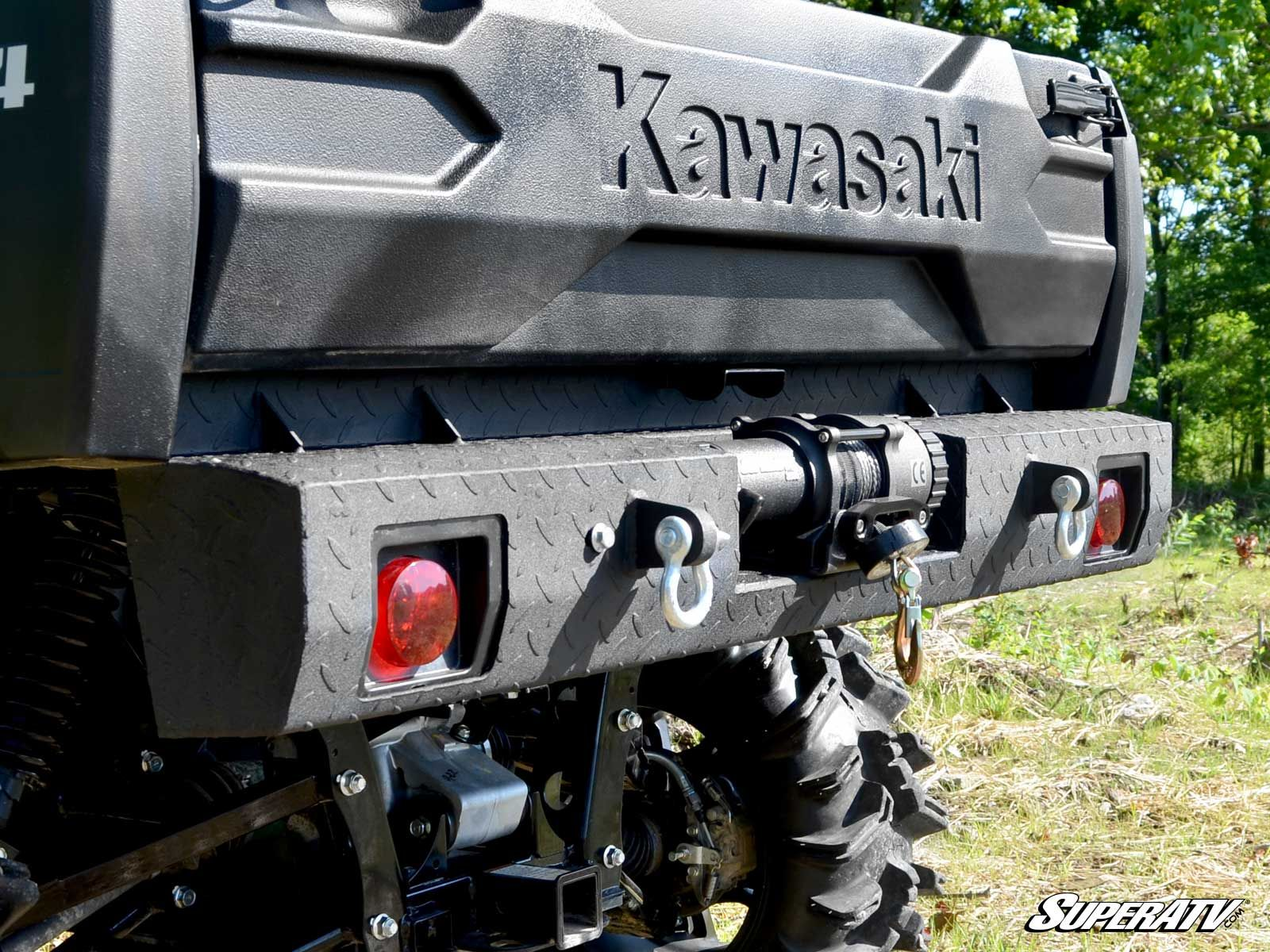 Kawasaki Mule Price Guide