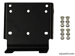 Super ATV Winch Mounting Plate for Suzuki King Quad