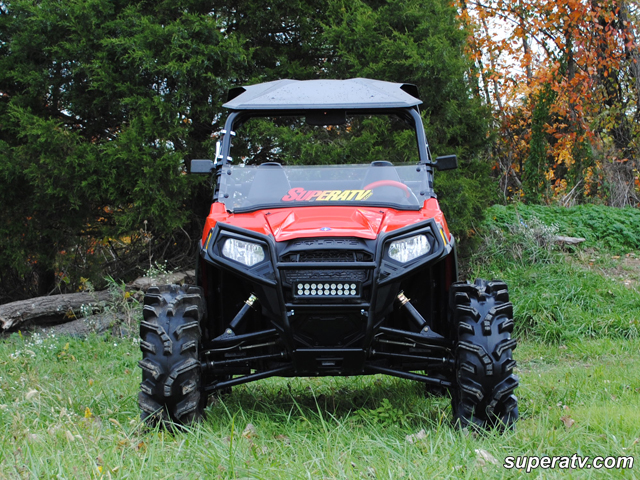 5 Inch Long Travel Kit For The Polaris Rzr 570 By Super Atv
