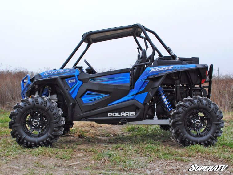 super atv polaris rzr xp 1000 full plastic doors. Black Bedroom Furniture Sets. Home Design Ideas
