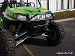Super ATV Front Bumper for Polaris RZR