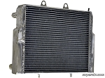 Super ATV Heavy Duty Radiator for Polaris RZR