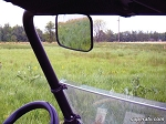 Super ATV Rear View Mirror