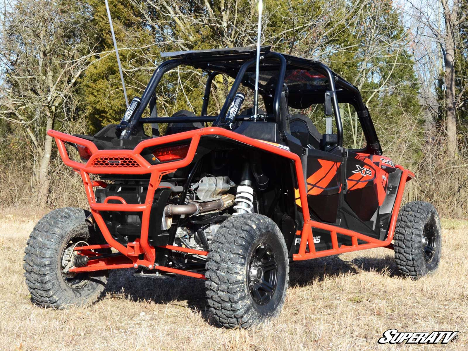 super atv full protection kit for the polaris rzr xp 1000. Black Bedroom Furniture Sets. Home Design Ideas