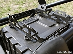 Super ATV Cooler Rack (For Rear Cargo Box)