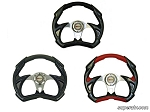 Super ATV UTV Steering Wheel  (SW120)