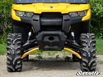 Super ATV High Clearance Lower Front A-Arms for Can-Am Defender