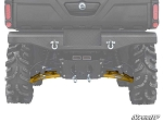 Super ATV High Clearance Lower Rear A-Arms for Can-Am Defender