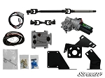 Super ATV Power Steering Kit for Can-Am Defender